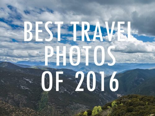Crawford Creations' Best Travel Photos of 2016