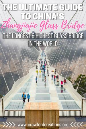Zhangjiajie Glass Bridge   Longest Glass Bridge   Glass Bridge   Zhangjiajie Gorge   Wulingyuan Scenic Area   Glass Bridge Travel Guide   Zhangjiajie Travel Guide   China Glass Bridge   China Travel   Zhangjiajie Travel