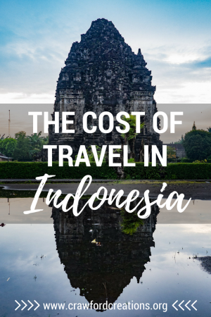 Indonesia | Budget Travel | Travel Cost | Indonesia Travel