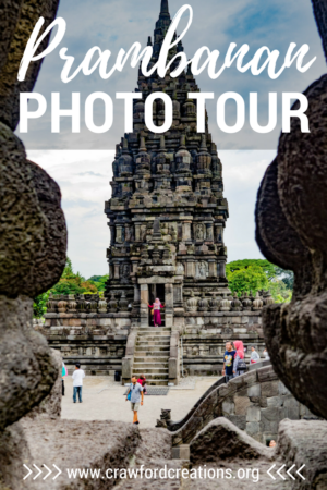 Prambanan | Indonesia | Indonesia Travel | Travel Photography