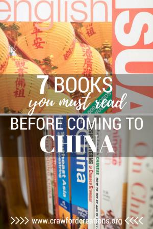 China Books | Travel Books | China Travel | China Expat | Best China Books