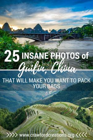 Guilin   China Travel   Travel Photography   Yangshuo   Xingping   Longsheng   Ping'an   Rice Terraces   Li River   Travel Inspiration