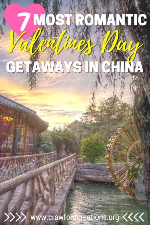 Valentines Day | Valentines Day Trips | Valentines Day Getaways | Valentines Day China | China Valentines Day Trips | China Travel | Romantic Getaway China | Most Romantic Spots in China | Most Romantic Cities in China | Valentines Day Getaways China | Romantic Travel | Couples Travel | Couples Vacations | Valentines Day Travel