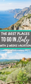 Italy | Italy Travel | Italy Vacation | Italy Itinerary | Things to Do in Italy | Where to Go in Italy | Italy Photos | Travel Photography | How to Plan A Trip to Italy | What to See in Italy | Things to See in Italy