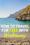 Workaway | Free Travel | Volunteer Travel | Voluntourism | Budget Travel | Volunteer Abroad | Work Exchange | Work Abroad | Homestay | Workaway Travel | International Volunteer | International Homestay