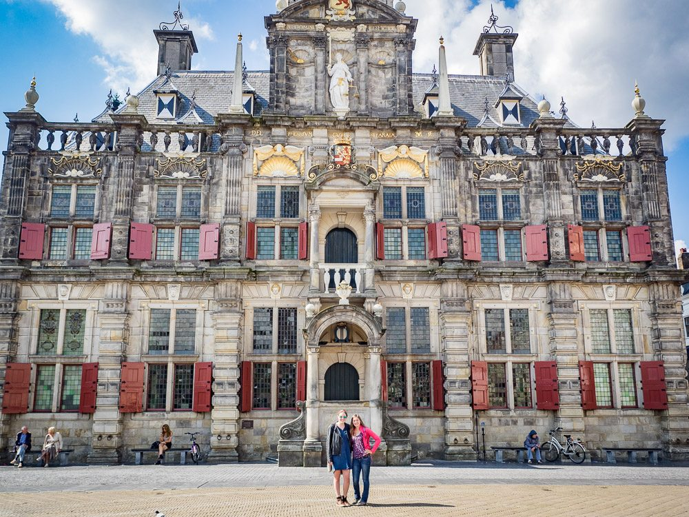 The Netherlands is AWESOME and I Never Knew It: First Impressions & Travel Tips