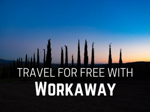 How to Travel for FREE with Workaway