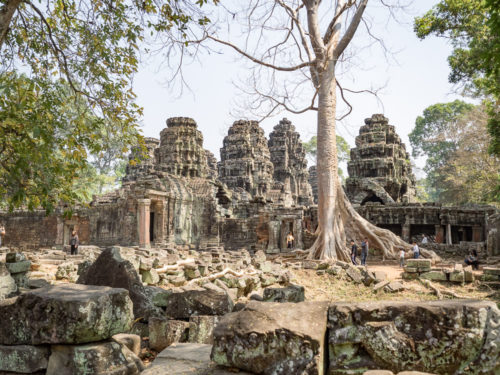 The Ultimate Guide To Visiting The Angkor Wat Temples Without A Tour