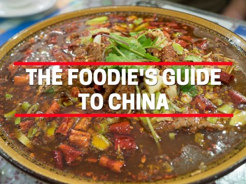 What To Eat In China: Must Try Chinese Foods By Region
