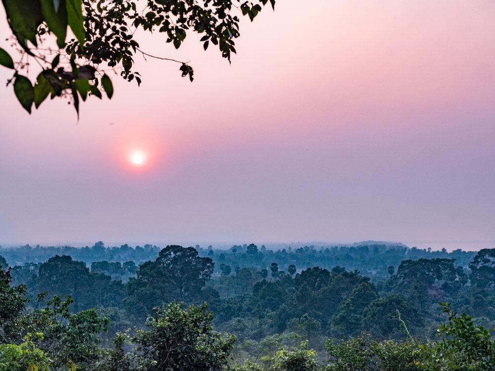 5 Best Angkor Wat Sunset Viewpoints