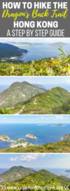 Dragon's Back Trail | Dragon's Back Trail Hong Kong | Dragon's Back Hong Kong | How To Hike The Dragon's Back Trail | How To Hike Dragon's Back | Dragon's Back Hike | Hong Kong Hiking | Hong Kong Hikes | Best Hikes In Hong Kong | Where To Hike In Hong Kong