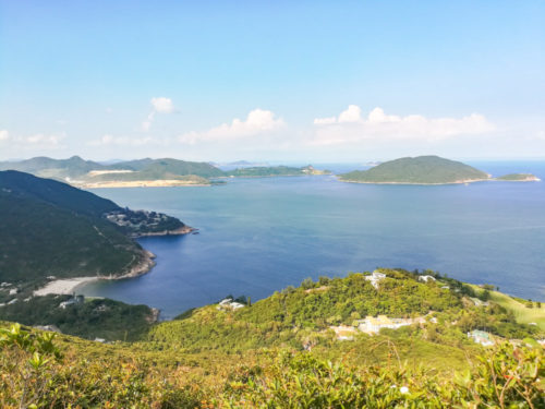 How To Hike The Dragon's Back Trail, Hong Kong