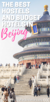Best Hostels In Beijing | Best Budget Hotels In Beijing | Budget Accommodation Beijing | Best Places To Stay In Beijing On A Budget | Where To Stay In Beijing | Beijing Hostels | Beijing Hotels | Beijing Budget Hotels | Beijing Hostels | Beijing On A Budget | Budget Travel Beijing