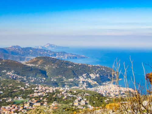 How To Visit Italy's Amalfi Coast On A Budget: A Budget Traveler's Guide