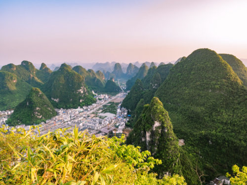 20 Best Things To Do In and Around Guilin, China