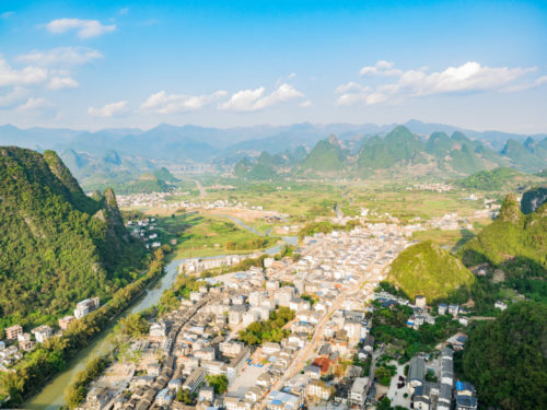 The Backpacker's Guide To Budget Travel In Guilin, China