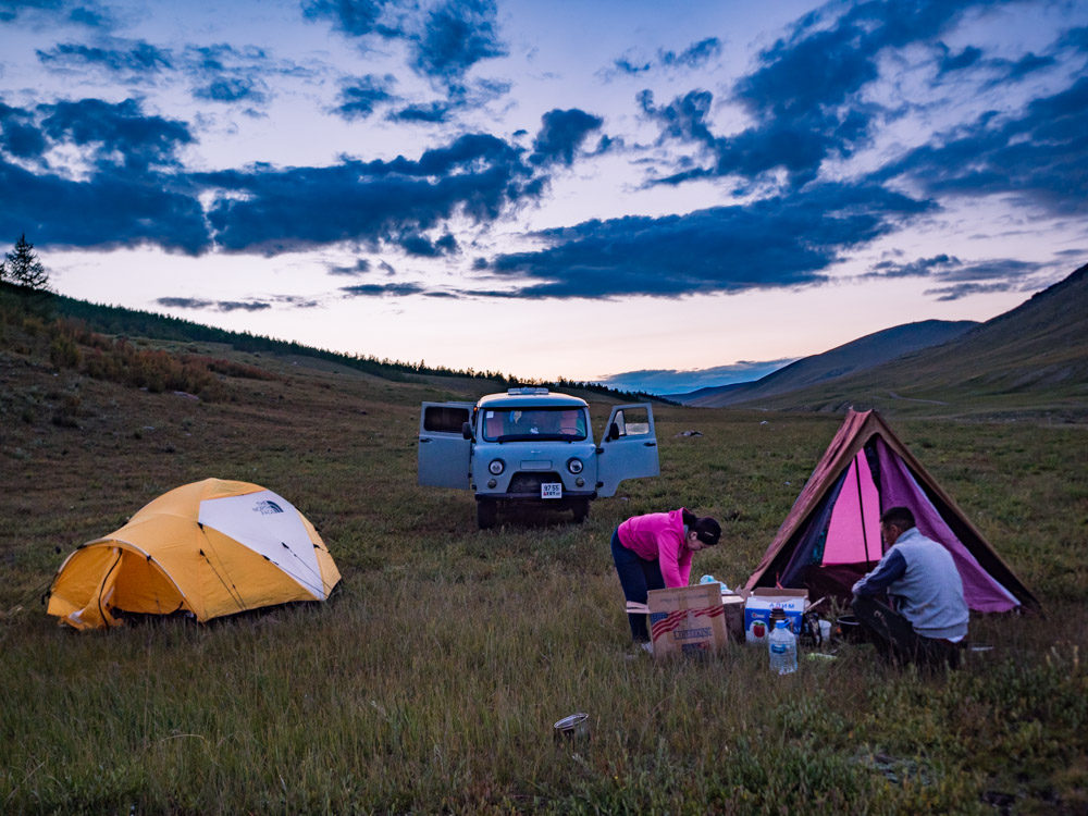Exploring the Mongolian Back Country with Tour Mongolia: A Tour Mongolia Review