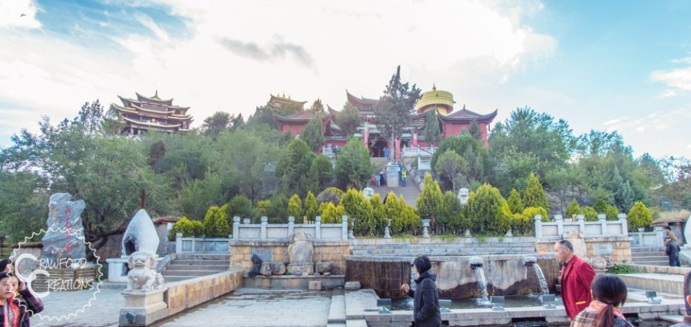 Shangri-La, China: More Than Just a Name?